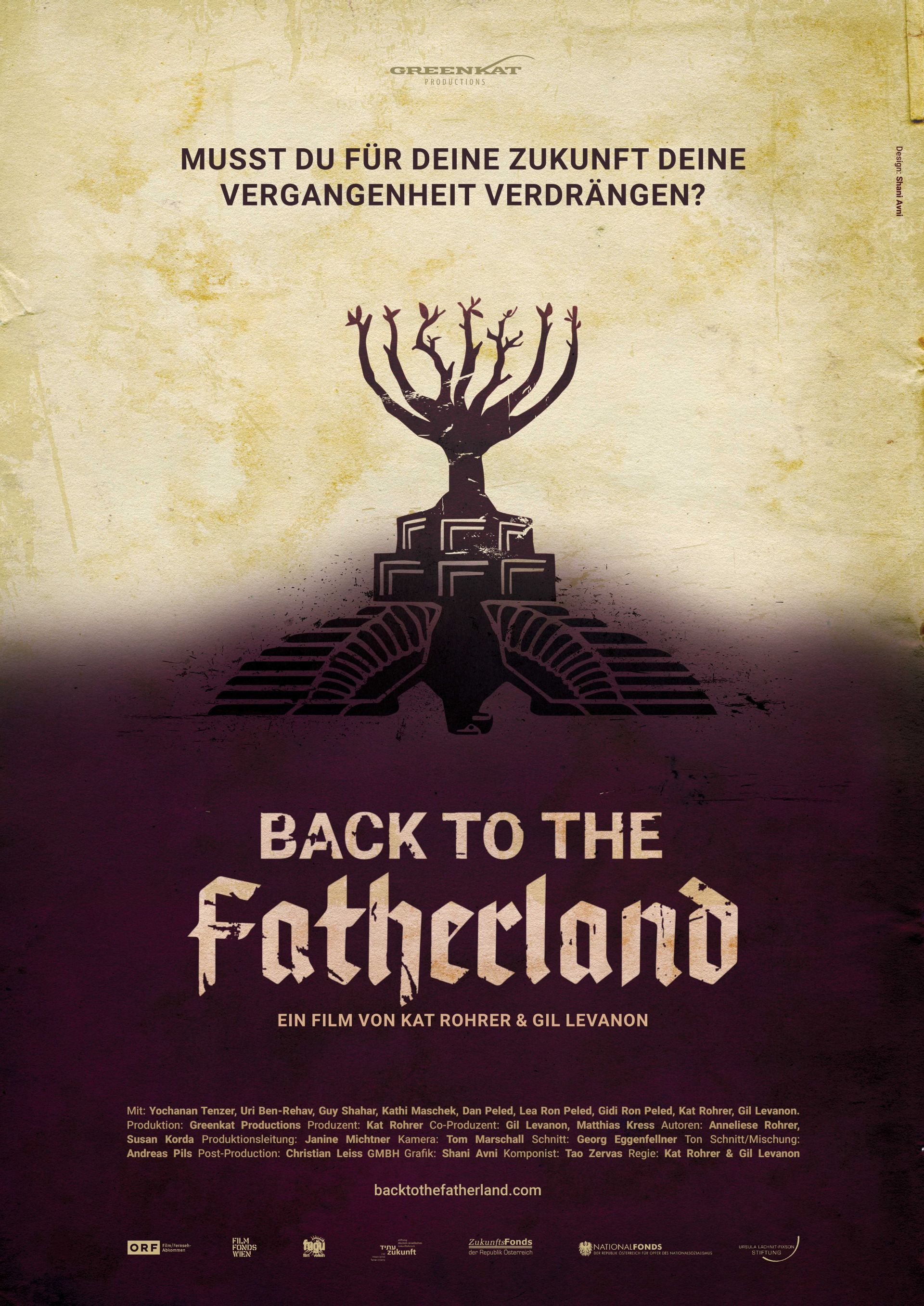 poster fatherland